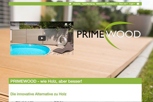 primewood wpc dielen online marketing partner. Black Bedroom Furniture Sets. Home Design Ideas