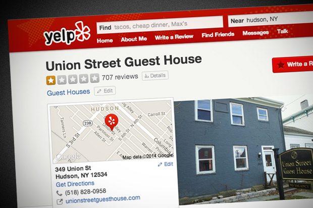 Online-Bewertung: Hotel büsst Gäste die negativ bewerten