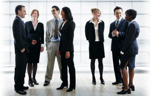 Gute Fragen für Networking und Small Talk