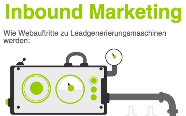 Mehr Leads dank Inbound Marketing