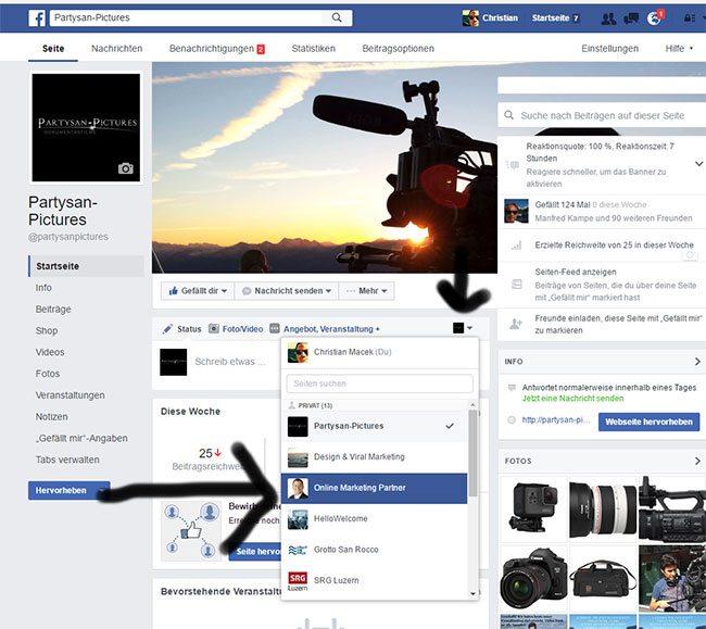agentur-luzern-social-media-facebook-firmen-wie-kann-ich-andere-seiten-auf-meiner-seite-empfehlen