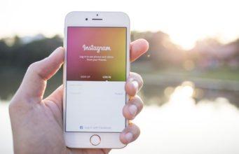 Instagram für KMU? Lohnt sich das. Eine Online Marketing Agentur erklärt.