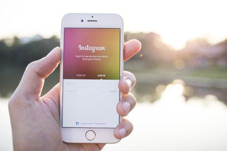 Instagram – Wieso? Weshalb? Warum?