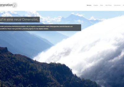 SEO und Online Marketing Agentur für Generation Y