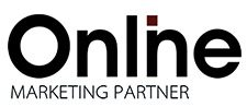 Logo der SEO und WEB Agentur Online Marketing Partner GmbH