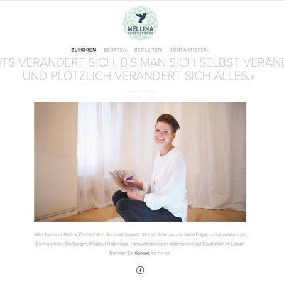 Lebenscoaching in Luzern, Stans, Nidwalden und Obwalden durch Mellina Zimmermann