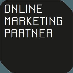 Logo der SEO & WEB Agentur Onlline Marketing Partner GmbH Luzern