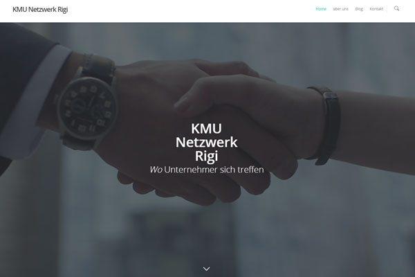 KMU Netzwerk Rigi