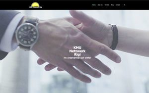 agentur content marketing webdesign social media referenz kmu