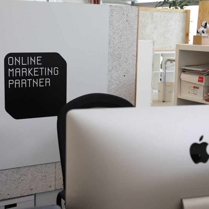 Praktikum / Trainee Online Marketing / SEO / Webdesign Frühling 2020