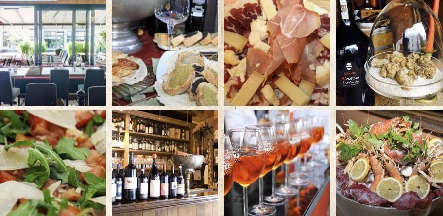 Italienisches Catering Zürich Don Leone