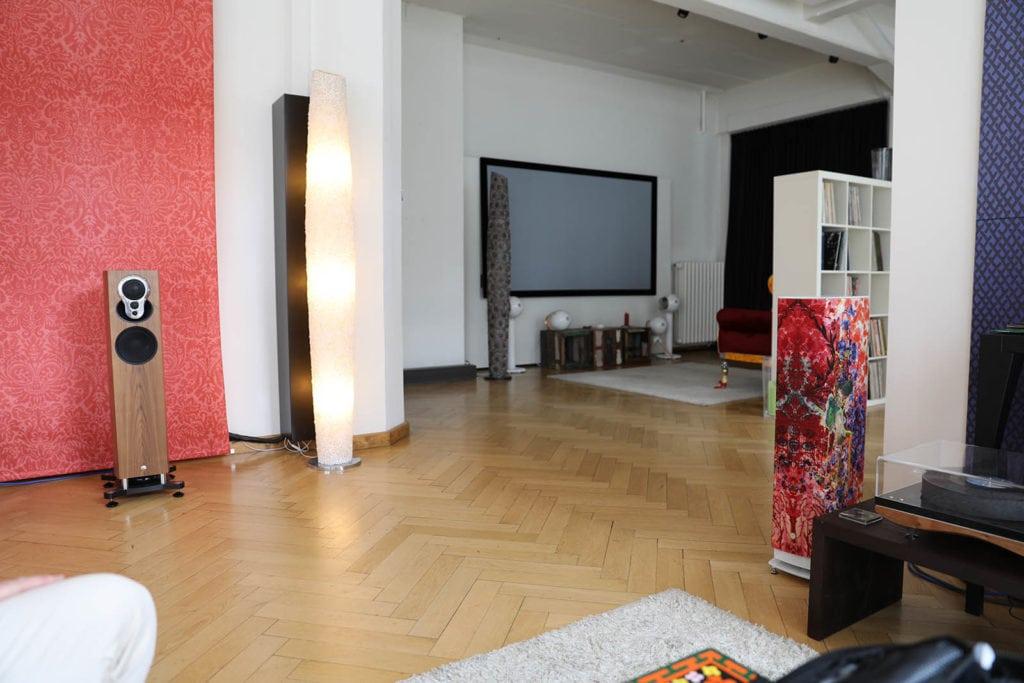 tonbildspinnerei luzern - high end audio & home cinema equipment