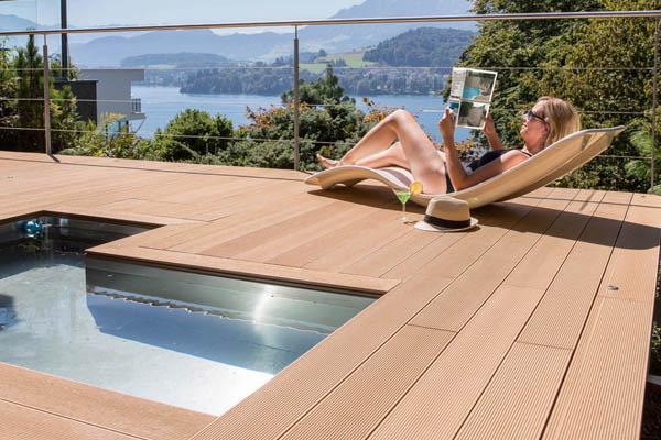Primewood – WPC Terrassenboden – Wie holz aber besser