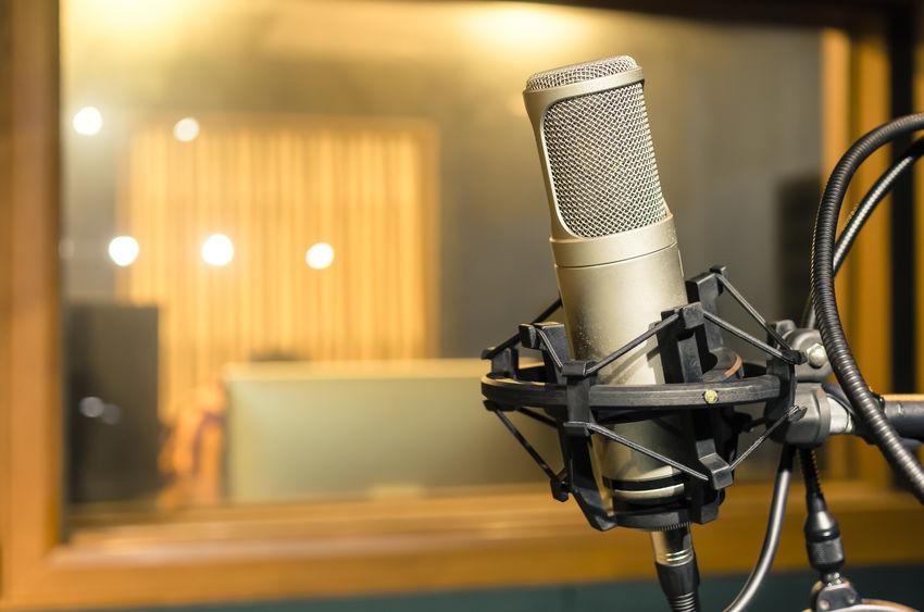 Firmen Podcast gesucht Podcaststudio in Zürich, Luzern oder Basel