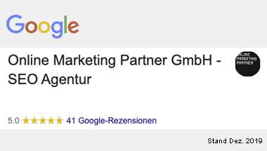 beste online marketing agentur seo agentur bewertung