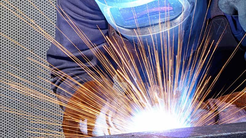 Rupp Metalltrend, Metallbauer